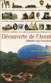Decouverte De L'Aventure