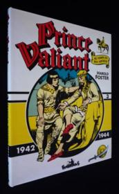 Prince Valiant t.3 ; 1942-1944