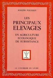 Principaux Elevages (Les)