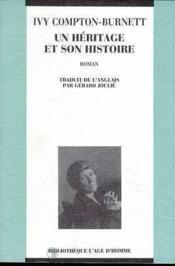 Un Heritage Et Son Histoire