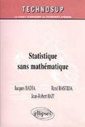 Statistique Sans Mathematique