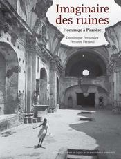 Imaginaire Des Ruines ; Hommage A Piranese