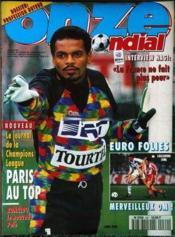 Onze Mondial N°69 du 01/10/1994