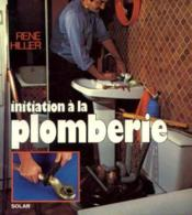 Initiation Plomberie