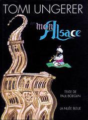 Mon Alsace -Tomi Ungerer