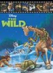 The Wild, Disney Presente