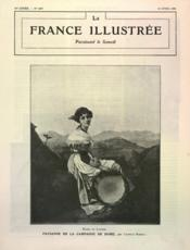 France Illustree (La) N°2367 du 10/04/1920