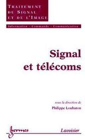 Signal et telecoms traite ic2