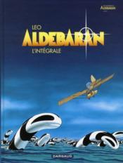 Aldebaran ; intégrale - Couverture - Format classique