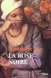 La Rose Noire