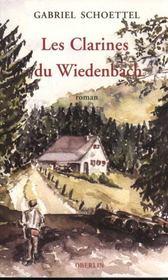 Les Clarines Du Wiedenbach