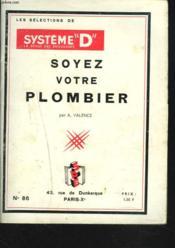 Soyez Votre Plombier