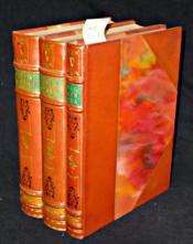 Oeuvres de Rabelais, Gargantua, Pantagruel, le tiers livre, le quart livre