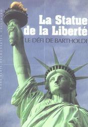 La Statue De La Liberte - Intérieur - Format classique