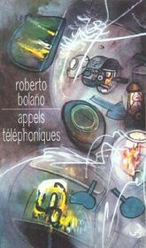 Appels telephoniques - Intérieur - Format classique