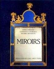 Miroirs.