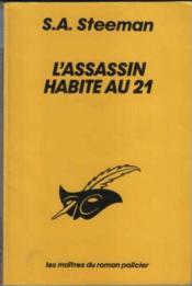 L Assassin Habite Au 21