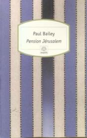 Pension Jerusalem