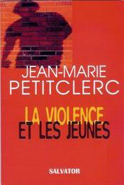 La violence des jeunes