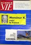 Presse - Science Et Vie N°511 du 01/04/1960