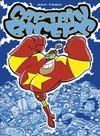 Livres - Captain Biceps t.1