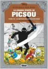 Livres - La grande épopée de Picsou t.7 ; le retour du chevalier noir et autres histoires