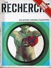 Presse - Recherche (La) N°115 du 01/10/1980