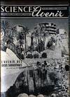 Presse - Sciences Et Avenir N°87 du 01/05/1954