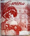 Presse - Femina N°146 du 15/02/1907