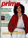 Presse - Prima N°11 du 01/08/1983