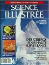 Presse - Science Illustree N°4 du 01/04/1993