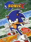 Livres - Sonic X T3 Derapage Controle