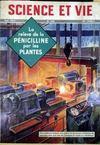 Presse - Science Et Vie N°440 du 01/05/1954