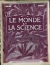 Presse - Monde Et La Science (Le) N°59