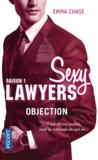 Livres - Sexy lawyers t.1