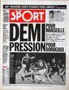 Presse - Sport (Le) N°160 du 16/03/1988
