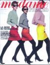 Presse - Madame Figaro N°14319 du 08/09/1990