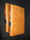 Livres - Chefs-d'oeuvre de Dorat et de Fagan (tomes 1 et 2)