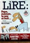 Presse - Lire du 01/04/2005