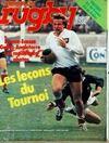Presse - Miroir Du Rugby N°212 du 23/03/1979