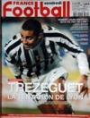Presse - France Football N°3084 du 20/05/2005
