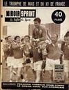 Presse - Miroir Sprint N°670 du 06/04/1959