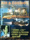 Presse - Air Et Cosmos N°1069 du 09/11/1985