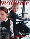 Presse - Madame Figaro du 30/08/2003