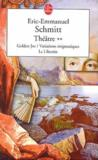 Livres - Golden joe, variations enigmatiques, le libertin (theatre, tome 2)