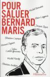 Livres - Pour saluer Bernard Maris