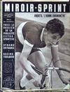 Presse - Miroir Sprint N°437 du 25/10/1954