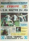 Presse - Equipe (L') N°13346 du 03/04/1989