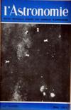 Presse - Astronomie (L') du 01/05/1951