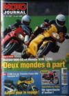 Presse - Moto Journal N°1327 du 14/05/1998